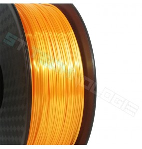 Filament Silk Orange