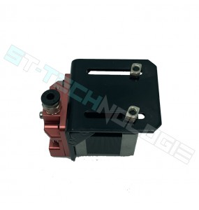 Support Extruder metal
